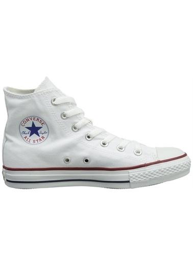 Converse Chuck Taylor All Star Hi Ayakkabı Beyaz